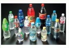 饮料塑料瓶