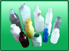 各种塑料瓶