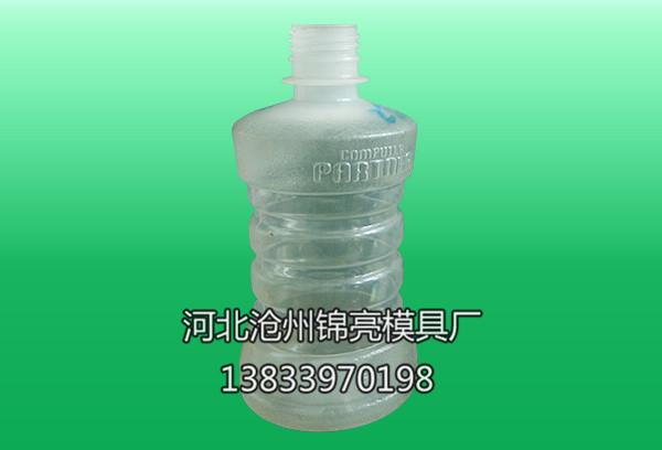 PP药品瓶样品